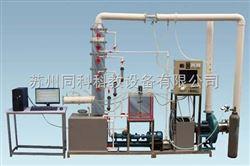 TKDQ-579-II数据采集石灰石膏法脱硫实验装置
