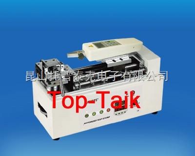 天津电动卧式拉力试验机,保定电动卧式测试台多少钱