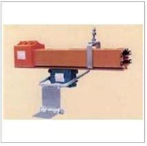 受電器|滑導電器