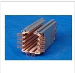 DHGJ铝合金外壳滑触线
