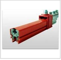 JDCⅡ系列(铝质)重三型安全滑触线