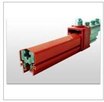 JDCⅡ 系列(铝质)重三型安全滑触线