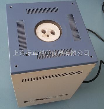 双金属温度计检定装置