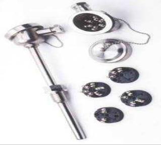 一体化防爆热电阻(带温度变送器)