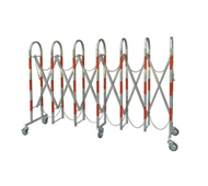 WL安全防护栏 全绝缘防护栏 组合式伸缩防护栏