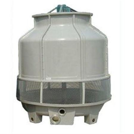 热交换器和开式冷却塔组合的水冷式系统该系统把开式冷却塔和热