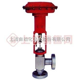 ZMBK-160KG气动薄膜角形调节阀