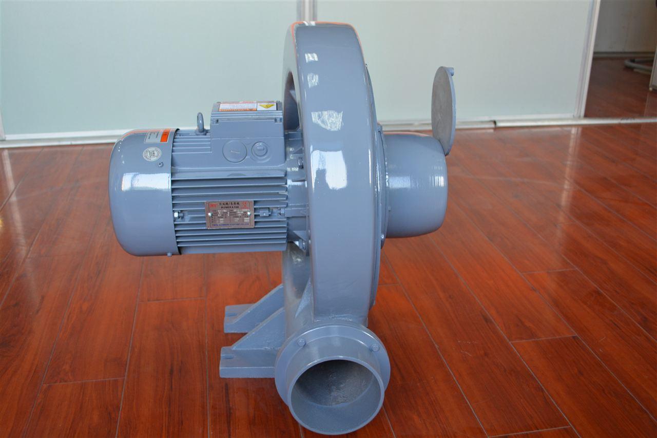 4,鼓风机的结构决定其机械摩擦损耗非常小.