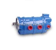 伊顿威格斯单联齿轮泵安装