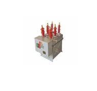 ZW8-12户外交流高压真空断路器