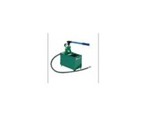 SB-2.5手动试压泵(铁高箱)