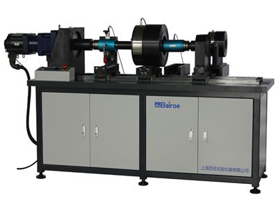 NZA-3000百若仪器 汽车紧固件 螺纹摩擦系数试验机