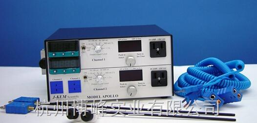 j-kem双重计时器温控器,北京温度控制器,j-kem双通道温控仪