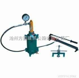 国家标准KYSY-3型自密实混凝土压力泌水率试验仪