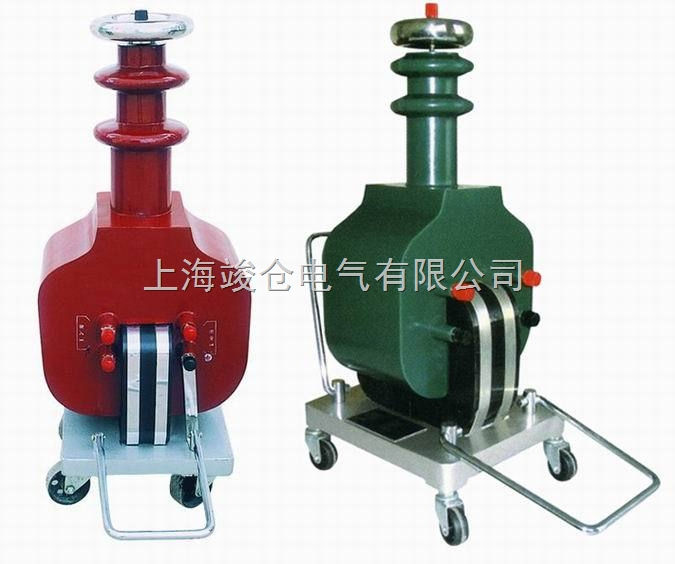销售干式高压试验变压器