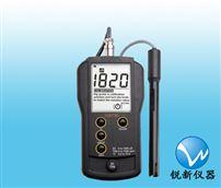 HI8730微电脑便携式电导率EC测定仪