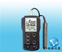 HI8733微电脑便携式电导率EC测定仪