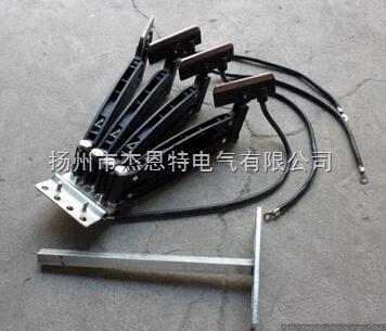 扬州四极普通型导电器无接缝滑触线