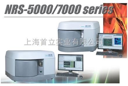 日本分光光电FI/IR NRS