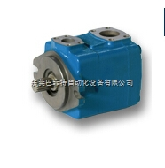 EATON-VICKERS叶片泵型号
