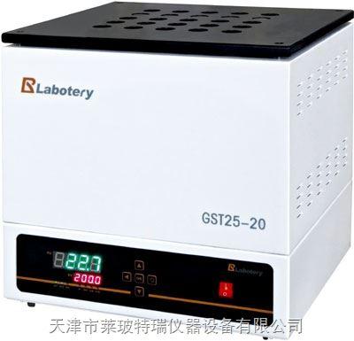 GST25-20电热赶酸仪GST25-20