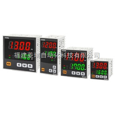 Aotonics经济、双显示型PID温度控制器