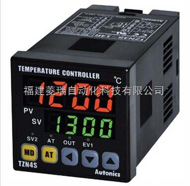 Aotonics双重 PID 自整定温度控制器