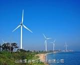 电力能源用标准气