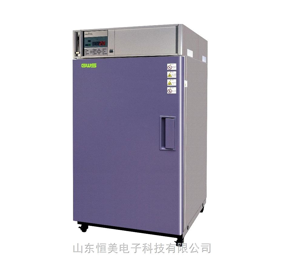 立式高温试验箱