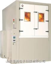 温度、湿度、振动试验箱