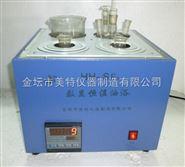 多段程序數顯恒溫油浴鍋