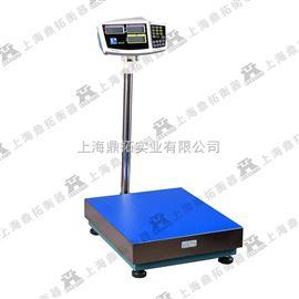 TCS上海台秤报价,100kg上海电子台秤厂家批发