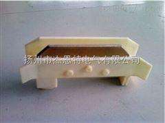 单极滑触线JDC-200A集电器头