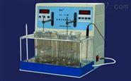 上海黃海藥檢LB-2D型智能崩解時限儀