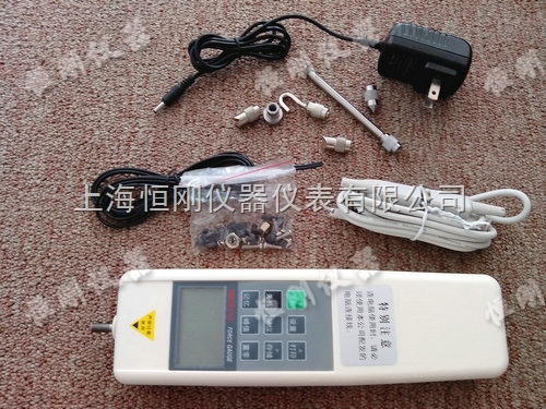 3N带峰值数显测力仪