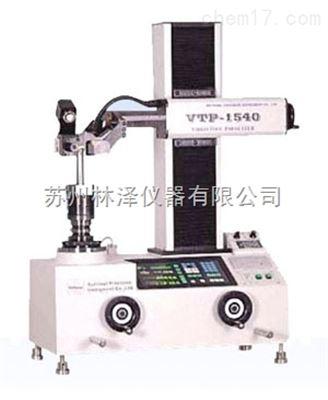萬濠DTP-1540V影像式刀具預調儀