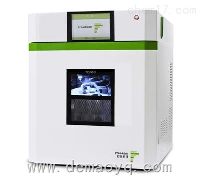 TOPEX全功能型微波化学工作平台