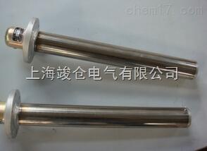 上海风电用护套式电加热器厂家