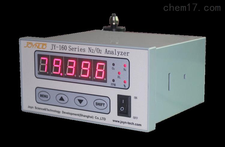 进口氮气分析仪