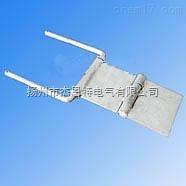 集电器拨叉,小号四极小转弯集电器用,四极滑线,四极集电器