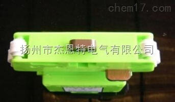 三极奉化轴承集电器JD3-16/40A,3极滑线集电器