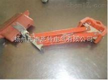 武漢式單級滑觸線集電器500A單級重型集電器