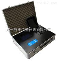 TY-D025型多参数水质分析仪价格