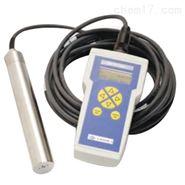 TSS Portable 便携式浊度、悬浮物和污泥界面监测仪