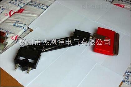 山东产德玛式单级轻型集电器