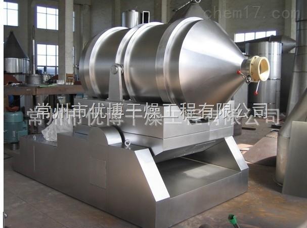 EYH-8000二维运动混合机电气控制要求单