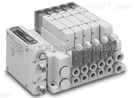 停止阀连接块SY30/50/70M-50-1AE