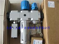 LFR-1/2-D-MIDI-KF-AFESTO气源处理组件三联件