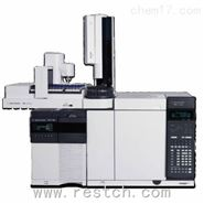 安捷伦5977A气质联用仪色谱分析仪