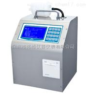 SX-L35050L大流量塵埃粒子計數器SX-L350